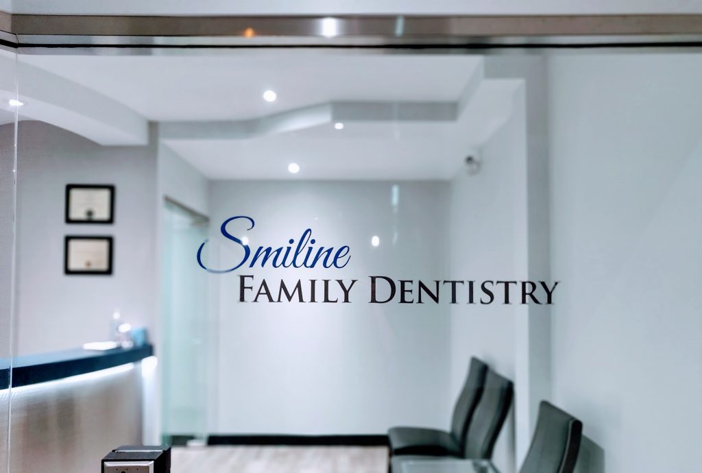 smiline family dentistry in milton